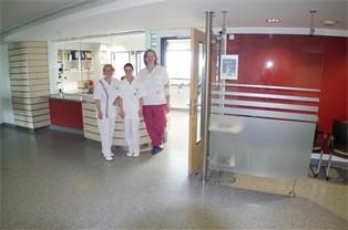 Holweide Krankenhaus Geburt