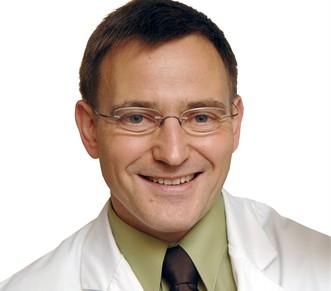 Prof. Dr. med. S. Maune, Foto: Fox