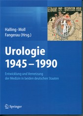 Urologie 1945-1990, Springer